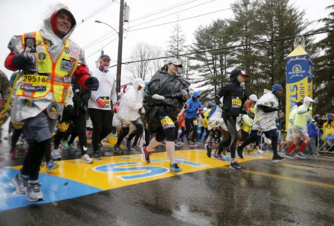 The-Boston-Marathon-675x456 10 Most Important Events Coming in the USA for 2019