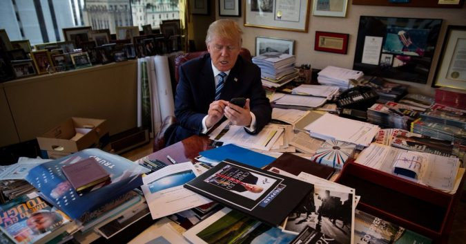 Trump-Organization-675x353 Top 10 Most Expensive and Unusual Things Owned By American President Trump