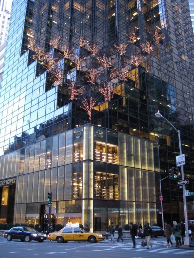 Trump-Tower-Building-in-Manhattan-675x900 Top 10 Most Expensive and Unusual Things Owned By American President Trump