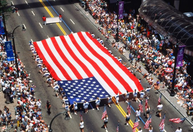 US-Independence-Day.-675x463 10 Most Important Events Coming in the USA for 2019