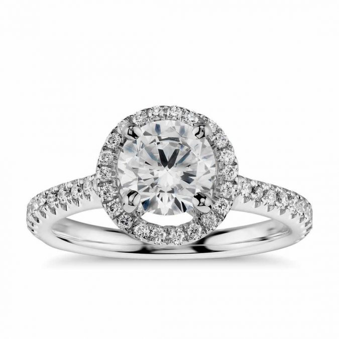 Weighty-Looking-Diamond-Cut-675x675 7 Hottest Engagement Ring Trends
