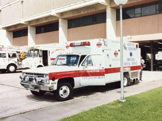 ambulances-675x506 5 Fun Facts about Ambulances