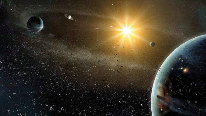 asteroid-belt-between-Mars-and-Jupiter-675x380 Top 10 Unusual Solar System Facts Found Recently