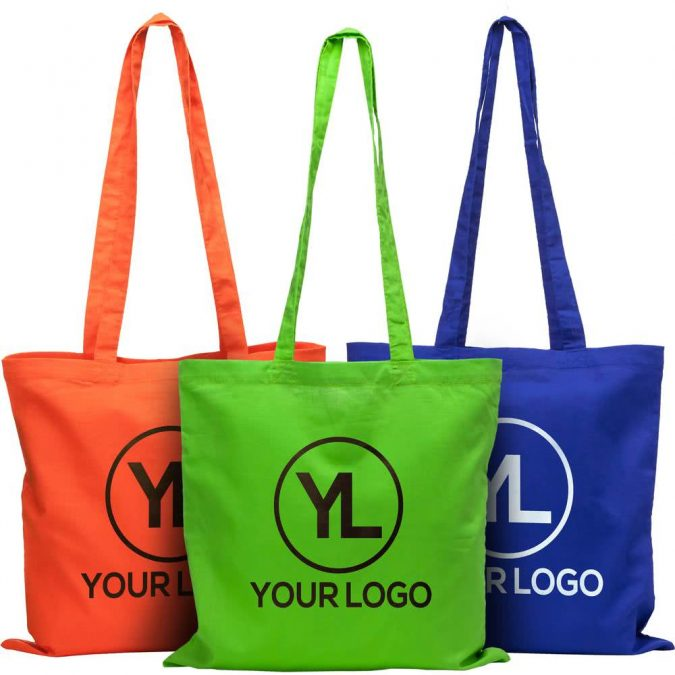 bag-clipart-cotton-bag-675x675 4 Cool Things to Giveaway at a Booth