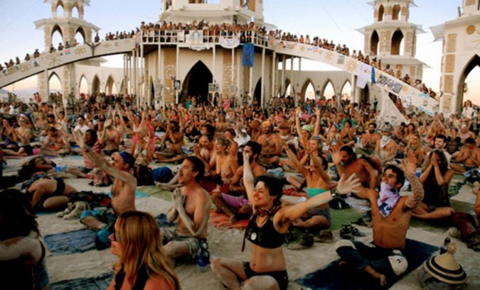 burning-man-yoga-featured-675x409 10 Most Important Events Coming in the USA for 2019