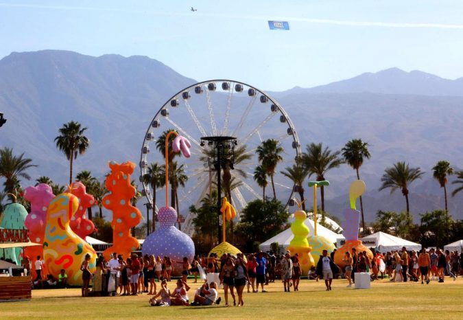 coachella-675x466 10 Most Important Events Coming in the USA for 2019