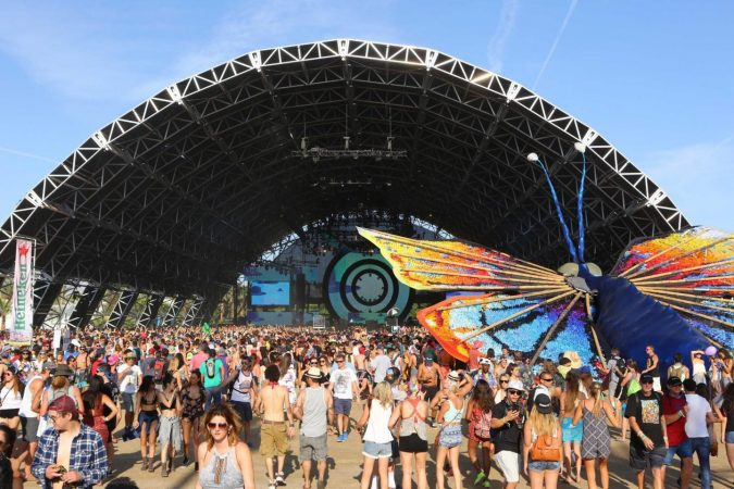 coachella-big-tent-675x450 10 Most Important Events Coming in the USA for 2019