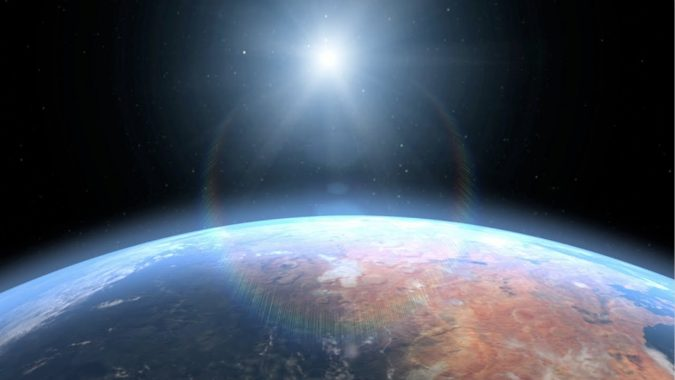 earth.-675x380 Top 10 Unusual Solar System Facts Found Recently