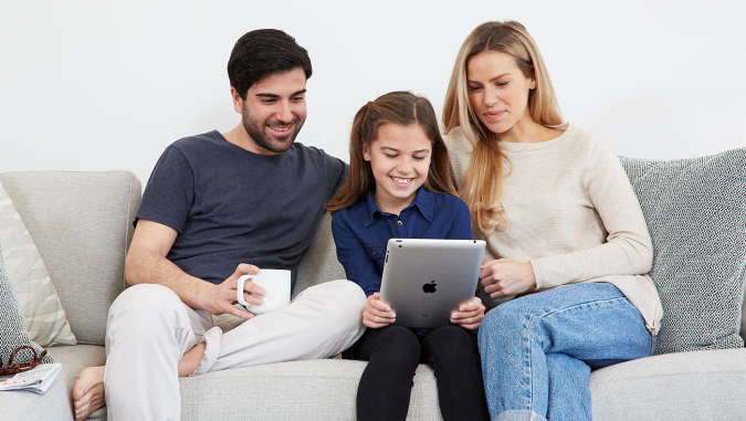 family-675x381 6 Things that Will Change the Way You Look at Inverter AC