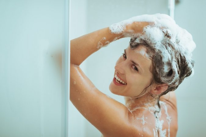 hair-washing-675x450 15 Best-Selling Beauty Products In 2019
