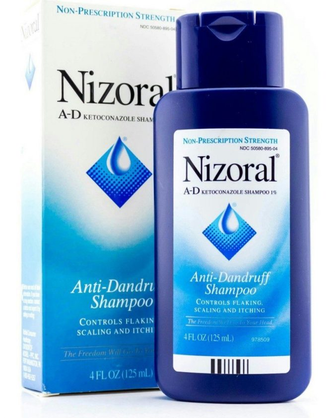 ketoconazole-nizoral-shampoo-675x842 Available Treatments for The Stressful Issue of Hair Loss