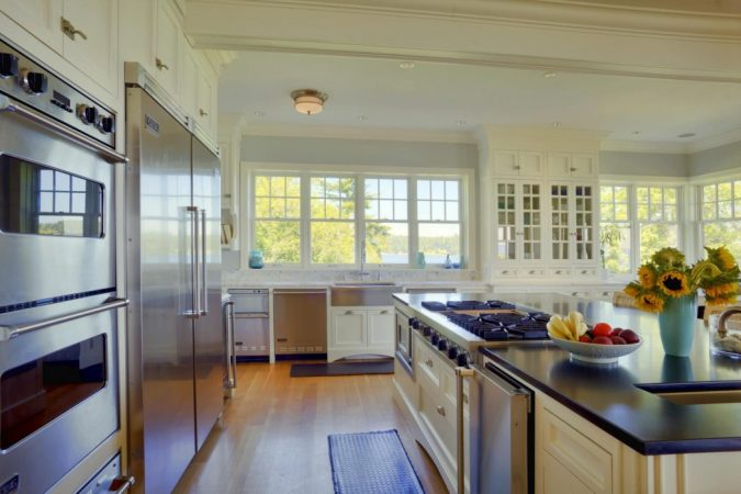 kitchen-worktop-triangle-675x450 5 Things You Need to Know Before Planning Your Kitchen