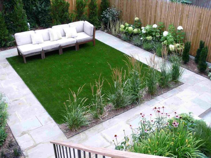 low-maintenance-landscaping-home-garden-675x506 5 Landscaping Trends to Consider