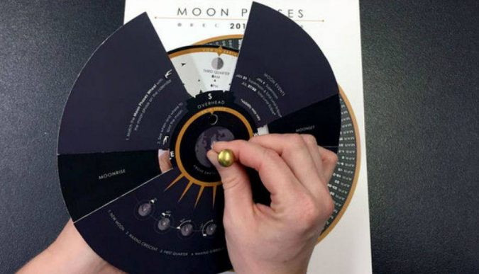lunar-system-phases-675x387 Best 7 Solar System Project Ideas