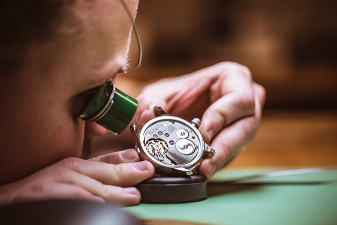 maintenance-the-watches-need-675x450 Guide to Help You Choose A Watch (A Luxury Every Man Deserves)
