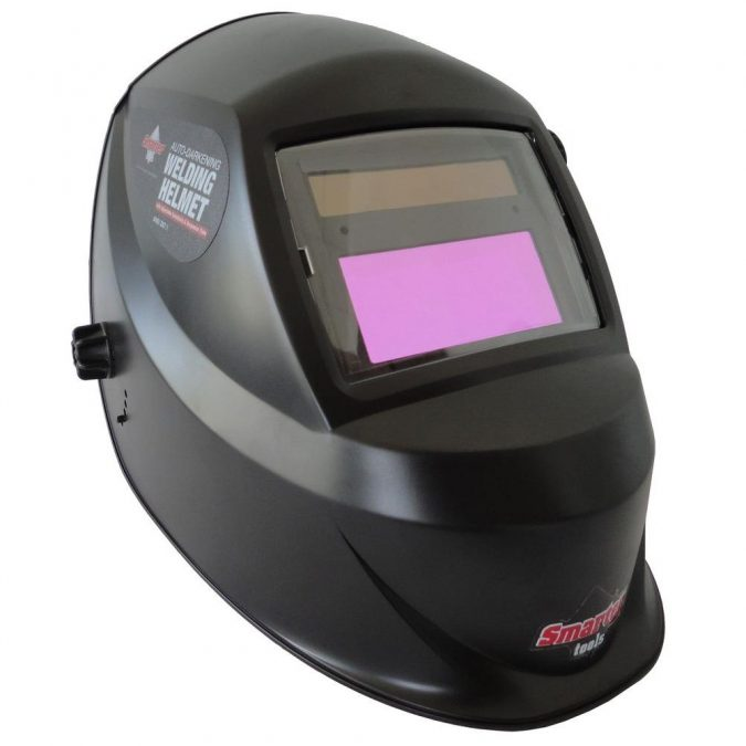 self-dimming-welding-mask-2-675x675 Welding Basics: 5 Most Important Things to Know If You Want to Weld Properly