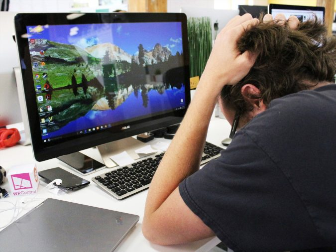 slow-laptop-675x506 How to Fix the Most Common PC Connectivity Issues