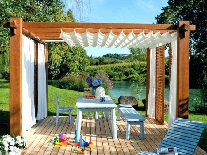 small-Backyard-1-675x506 Living a More Comfortable Outdoor Lifestyle