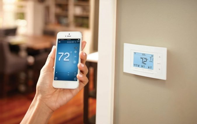 smart-home-Voice-controlled-smart-thermostats-2-675x426 Why It's Time for Smart Home Upgrades?