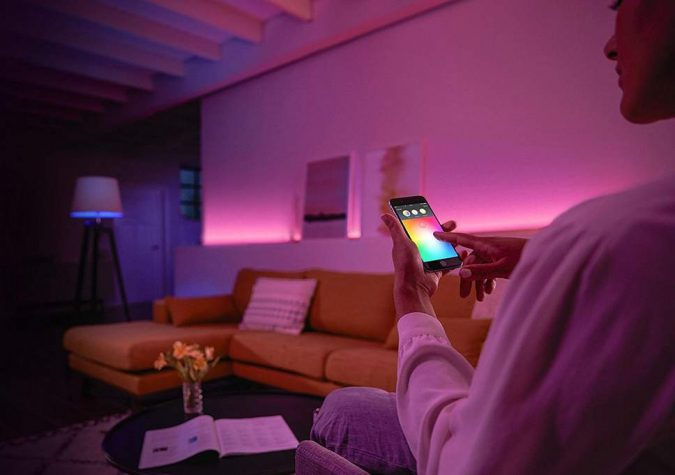 smart-home-lighting-color-change-smart-lighting-bulb-675x475 Why It's Time for Smart Home Upgrades?