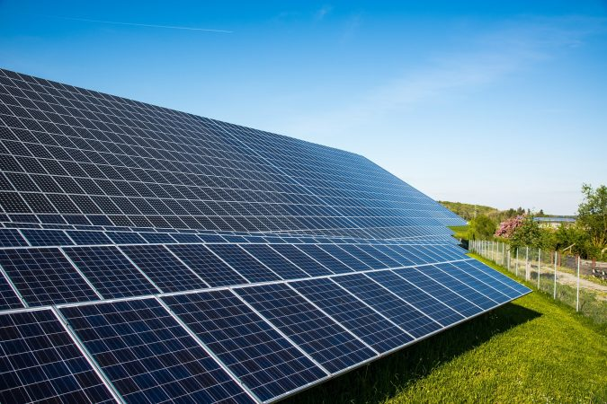 solar-electric-675x450 Best 7 Solar System Project Ideas