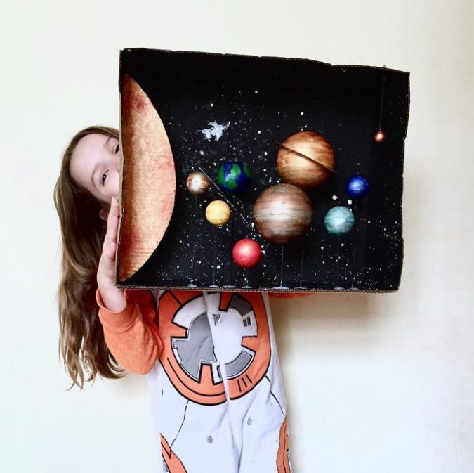 solar-system.-675x673 Best 7 Solar System Project Ideas