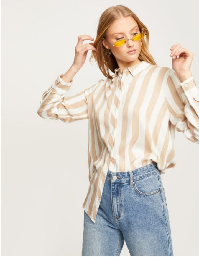 summer-outfit-oversized-shirt-2-675x869 12 Fashion Trends of Summer and How to Style Them