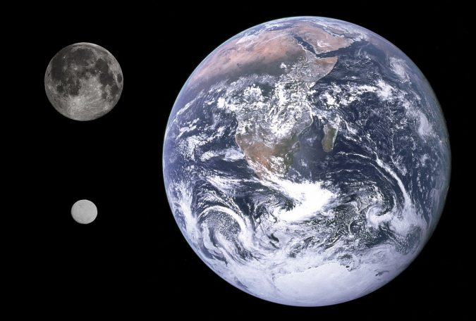 the-earth.-675x456 14 Unusual Facts about Earth Can't Be Found Anywhere Else