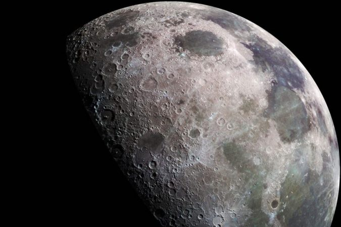 the-moon-675x450 14 Unusual Facts about Earth Can't Be Found Anywhere Else