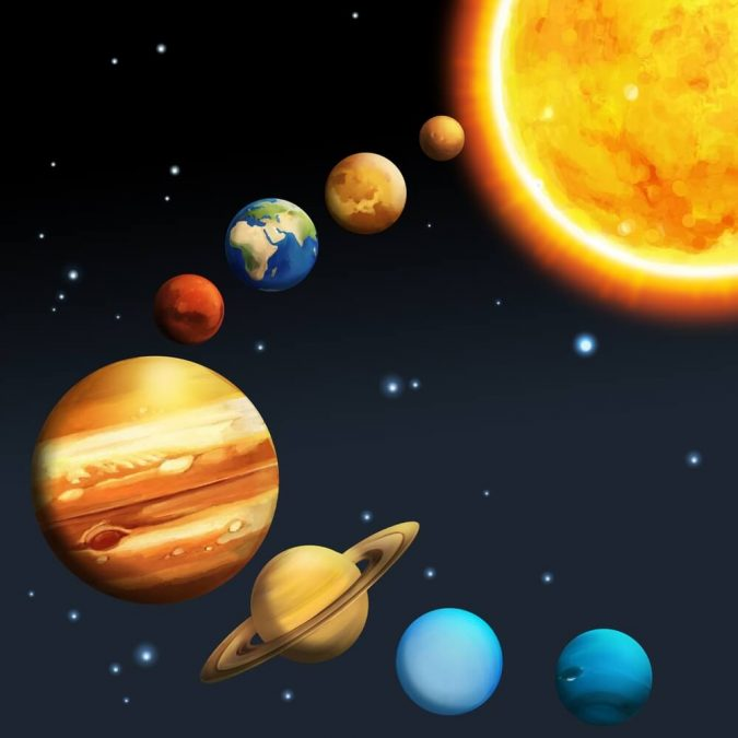 the-solar-system-675x675 Best 7 Solar System Project Ideas