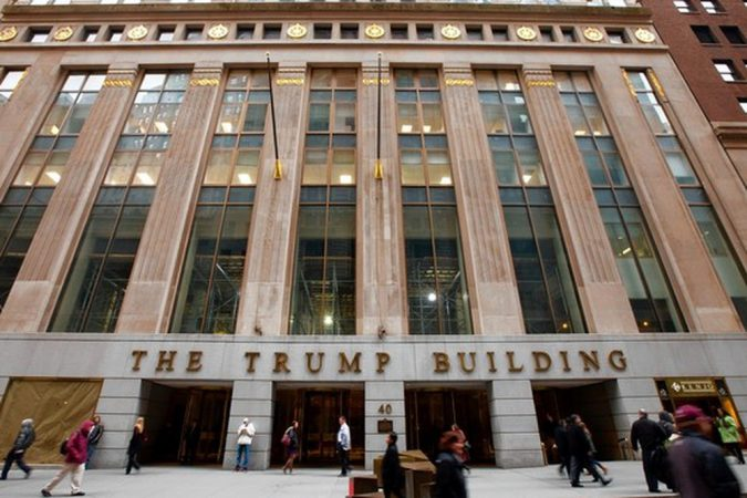 the-trump-building-40-Wall-Street-1-675x450 Top 10 Most Expensive and Unusual Things Owned By American President Trump