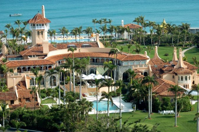 trump-Resort-Mar-A-Lago-675x448 Top 10 Most Expensive and Unusual Things Owned By American President Trump