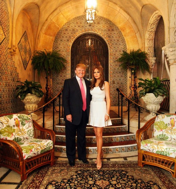 trump-mar-a-lago-675x725 Top 10 Most Expensive and Unusual Things Owned By American President Trump