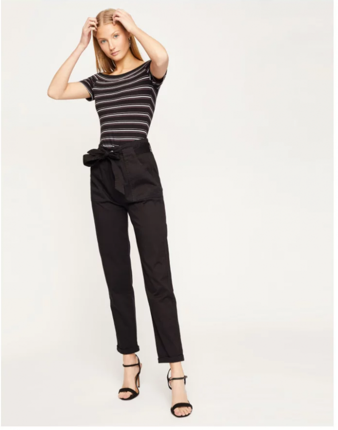 utility-trousers-summer-outfit-675x858 12 Fashion Trends of Summer and How to Style Them