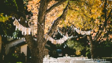Photo of How to Host Your Wedding at Your Home