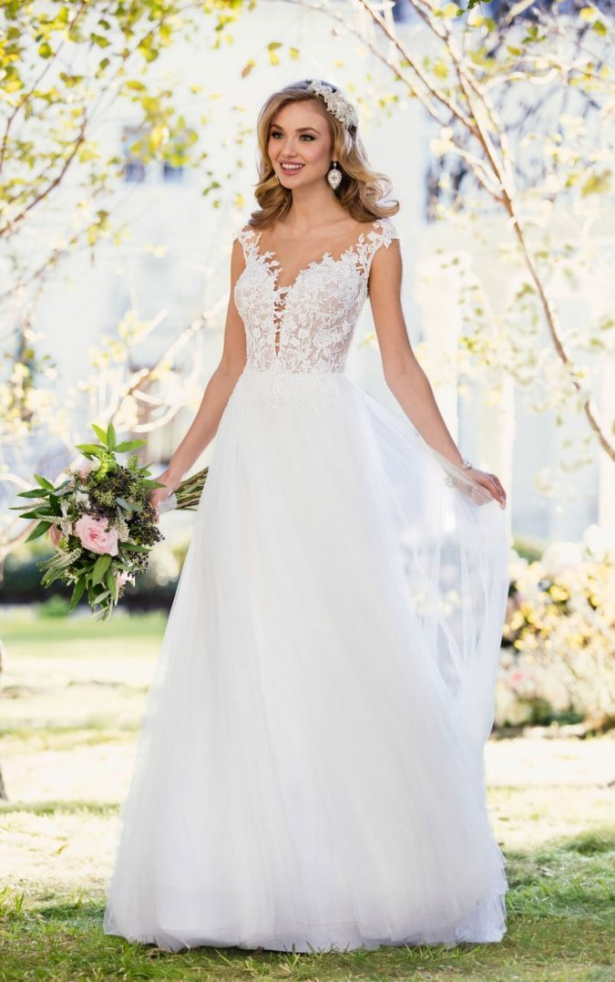 wedding-dress-2-675x1077 5 Important Considerations to Make Before Buying Your Wedding Dress