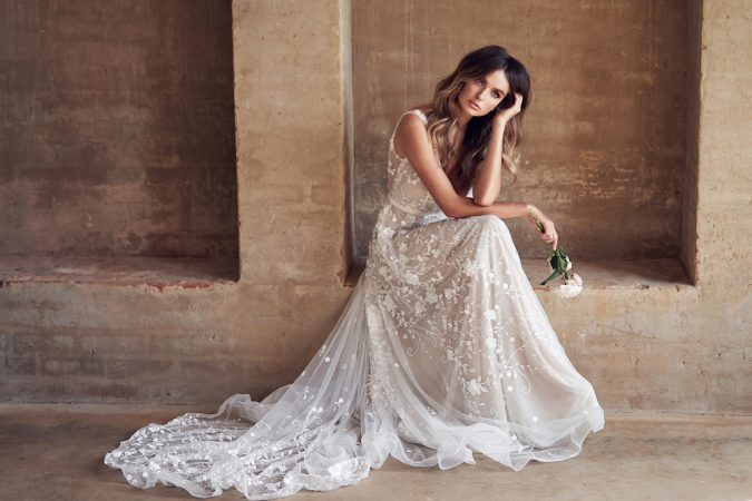 wedding-dress-3-675x450 5 Important Considerations to Make Before Buying Your Wedding Dress