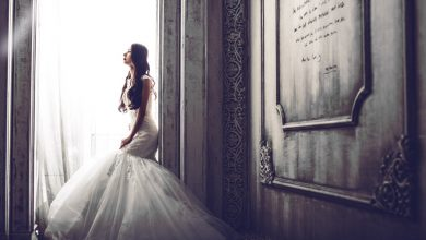 wedding-dress-390x220 5 Important Considerations to Make Before Buying Your Wedding Dress