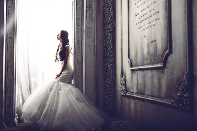 wedding-dress-675x450 5 Important Considerations to Make Before Buying Your Wedding Dress