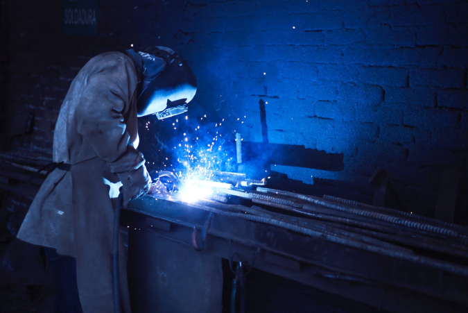 welding-675x451 Welding Basics: 5 Most Important Things to Know If You Want to Weld Properly