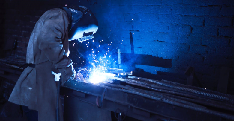 Photo of Welding Basics: 5 Most Important Things to Know If You Want to Weld Properly