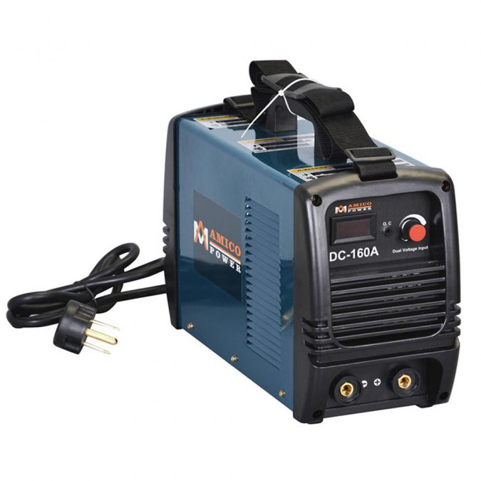 welding-amico-power-stick-welders-675x675 Welding Basics: 5 Most Important Things to Know If You Want to Weld Properly