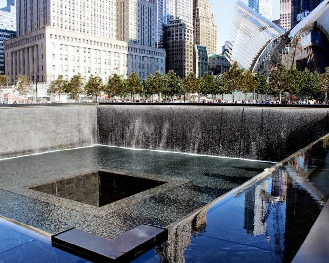 9-11-Memorial-Museum-675x540 8 Best Travel Destinations in June