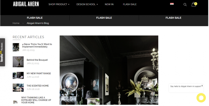Abigail-Ahern-blog-interior-design-675x344 Best 50 Interior Design Websites and Blogs to Follow in 2020
