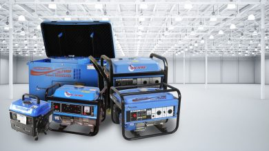 Photo of 10 Tips for Buying the Right Diesel Generator