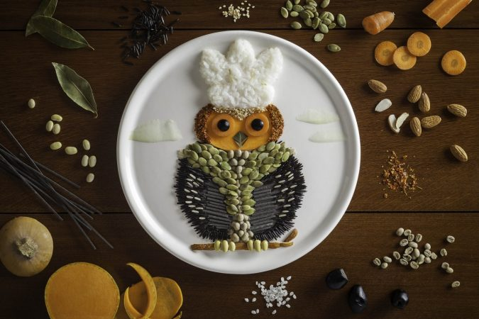 Anna-Keville-Joyce-art-675x450 Top 10 Best Food Artists in the World in 2019