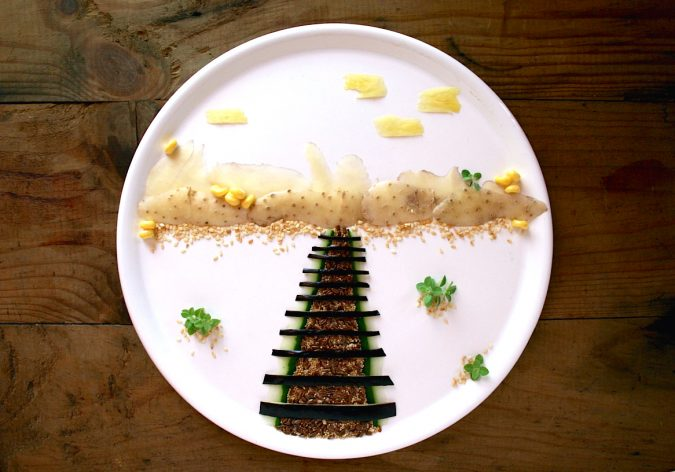 Anna-Keville-Joyce-art..-675x472 Top 10 Best Food Artists in the World in 2020
