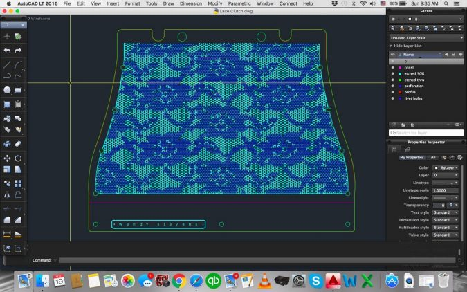 AutoCAD-LT-675x422 Top 10 Best Fashion Handbag Design Software