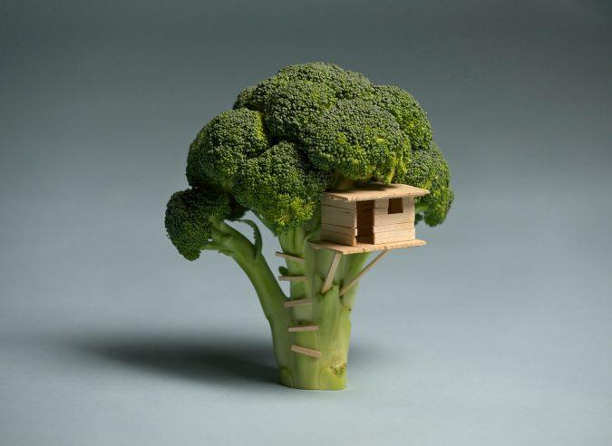 Brock-Davis-food-art-675x492 Top 10 Best Food Artists in the World in 2020