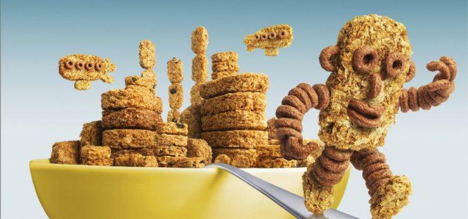 Carl-Warner-art-675x317 Top 10 Best Food Artists in the World in 2020